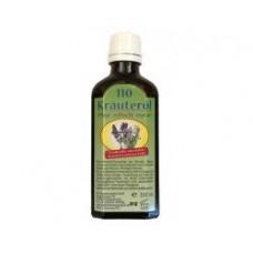 Билково масло-110 билки-100 мл