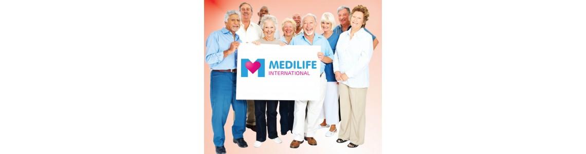 Медилайф екип